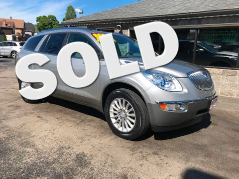 2008 Buick Enclave CXL in , Wisconsin