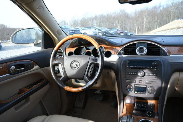 2008 Buick Enclave CXL Naugatuck, Connecticut 17