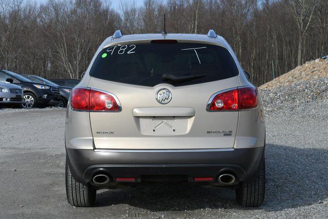 2008 Buick Enclave CXL Naugatuck, Connecticut 3