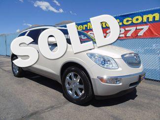 2008 Buick Enclave CXL Nephi, Utah