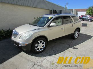 2008 Buick Enclave CXL, Clean CarFax! Fully Loaded! in New Orleans Louisiana, 70119