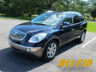 2008 Buick Enclave CXL in New Orleans, Louisiana 70119