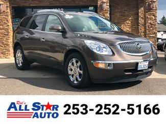 2008 Buick Enclave CXL AWD in Puyallup Washington, 98371