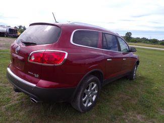 2008 Buick Enclave CXL Ravenna, MI 4