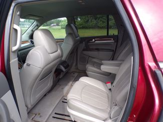 2008 Buick Enclave CXL Ravenna, MI 8
