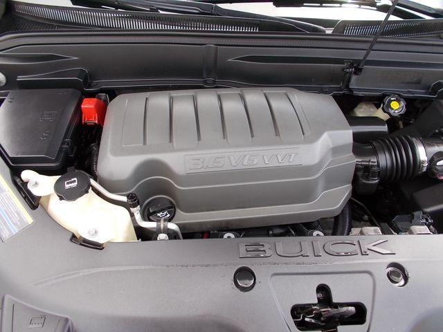 2008 Buick Enclave CXL Shelbyville, TN 16