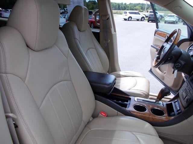 2008 Buick Enclave CXL Shelbyville, TN 18