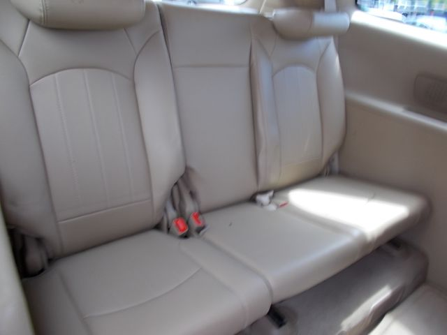 2008 Buick Enclave CXL Shelbyville, TN 21