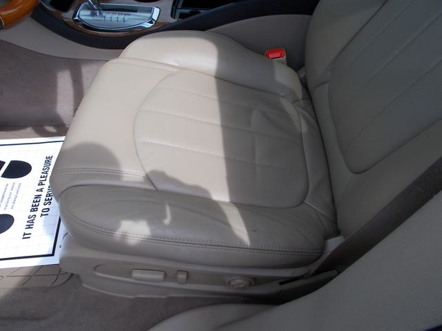 2008 Buick Enclave CXL Shelbyville, TN 24
