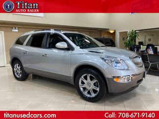2008 Buick Enclave CXL in Worth, IL 60482
