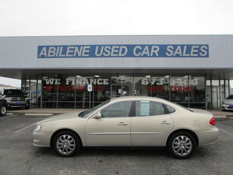 2008 Buick LaCrosse CX in Abilene, TX