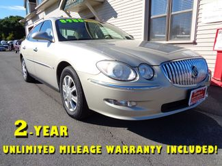 2008 Buick LaCrosse CX in Brockport NY, 14420