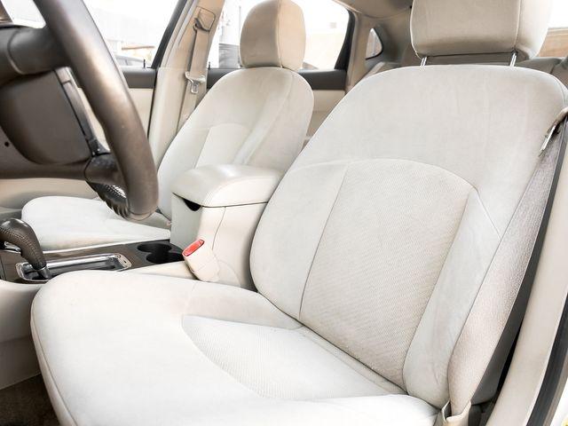 2008 Buick LaCrosse CX Burbank, CA 10