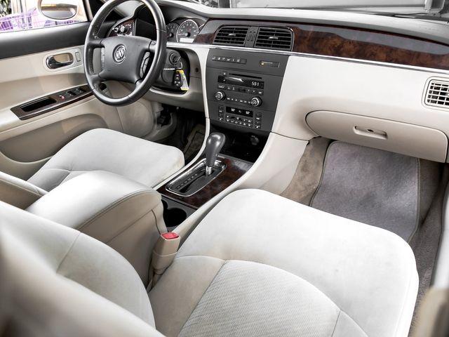 2008 Buick LaCrosse CX Burbank, CA 11
