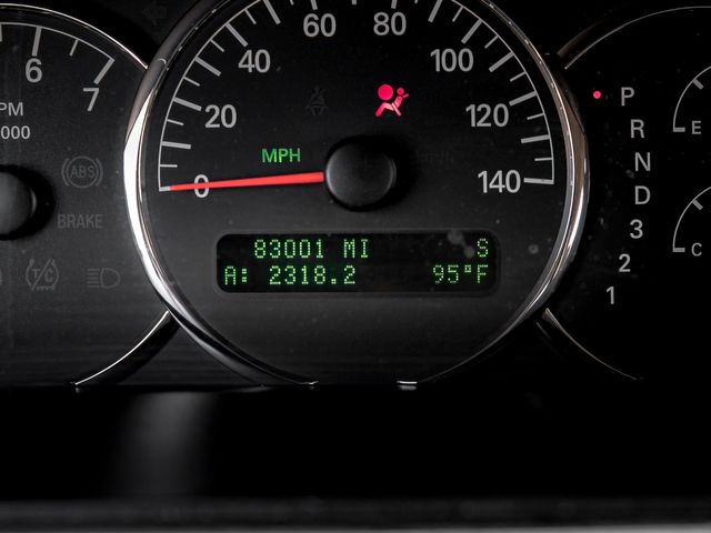 2008 Buick LaCrosse CX Burbank, CA 17
