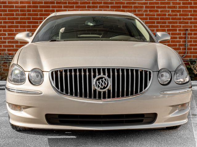 2008 Buick LaCrosse CX Burbank, CA 2