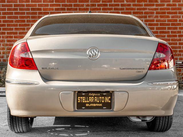 2008 Buick LaCrosse CX Burbank, CA 3