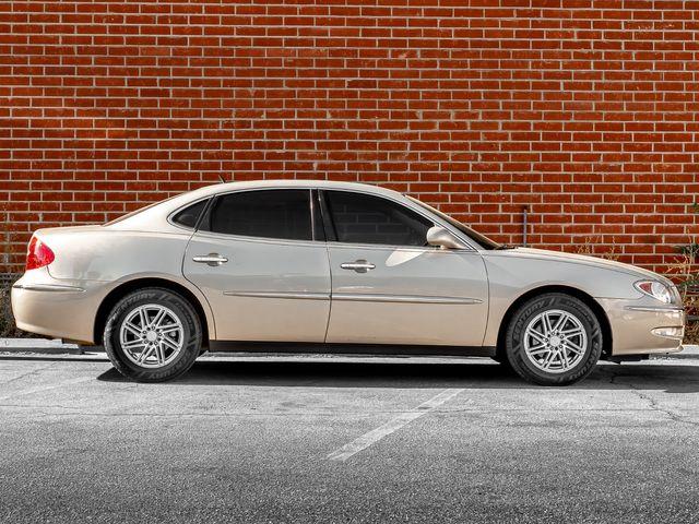 2008 Buick LaCrosse CX Burbank, CA 4
