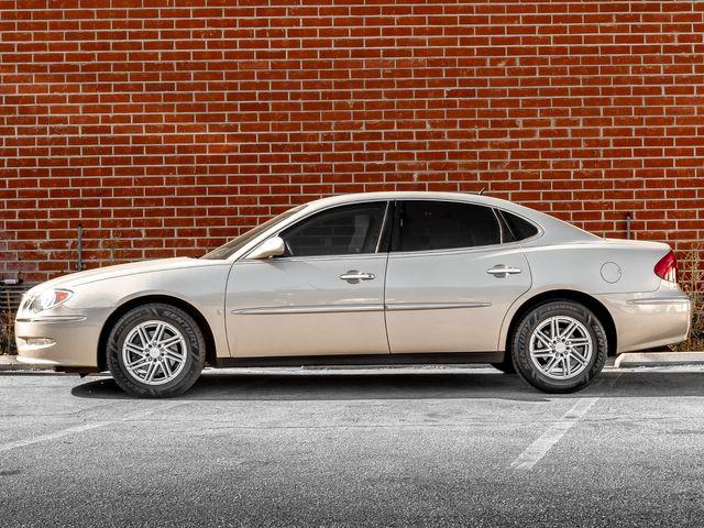 2008 Buick LaCrosse CX Burbank, CA 5