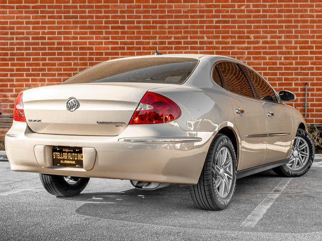 2008 Buick LaCrosse CX Burbank, CA 6