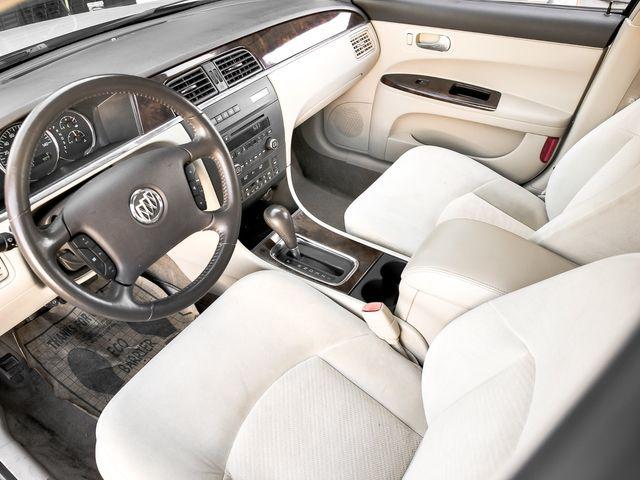 2008 Buick LaCrosse CX Burbank, CA 9