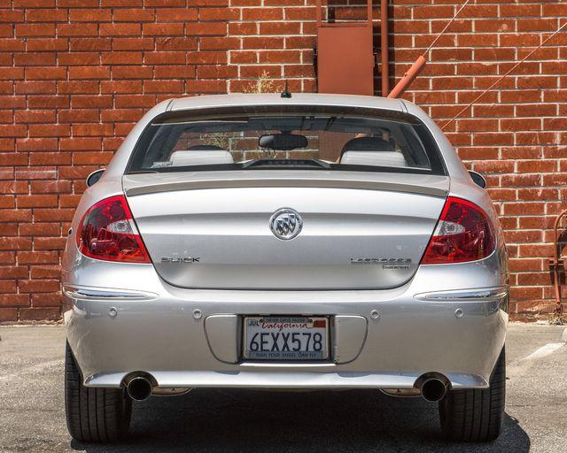 2008 Buick LaCrosse Super Burbank, CA 6