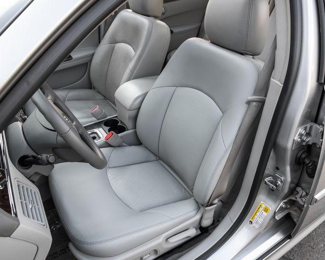 2008 Buick LaCrosse Super Burbank, CA 8