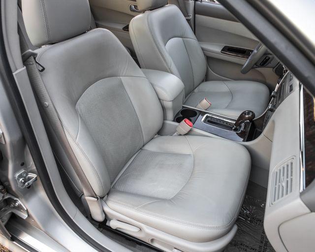 2008 Buick LaCrosse Super Burbank, CA 9