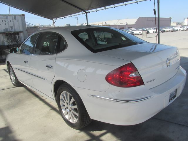 2008 Buick LaCrosse CXS Gardena, California 1