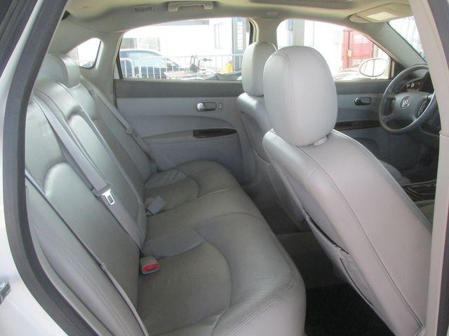 2008 Buick LaCrosse CXS Gardena, California 12