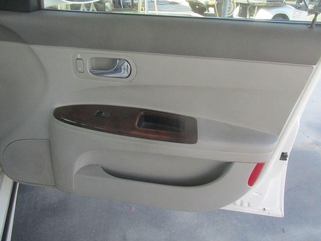 2008 Buick LaCrosse CXS Gardena, California 13