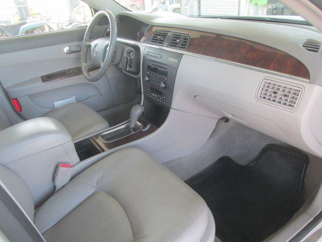 2008 Buick LaCrosse CXS Gardena, California 8