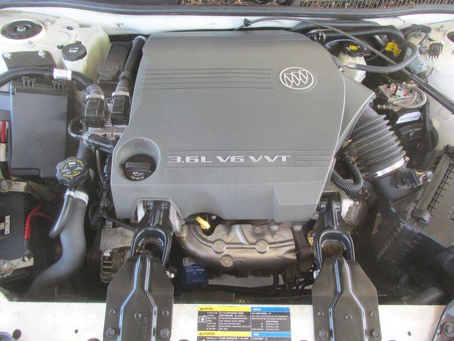 2008 Buick LaCrosse CXS Gardena, California 15