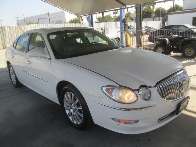 2008 Buick LaCrosse CXS Gardena, California 3