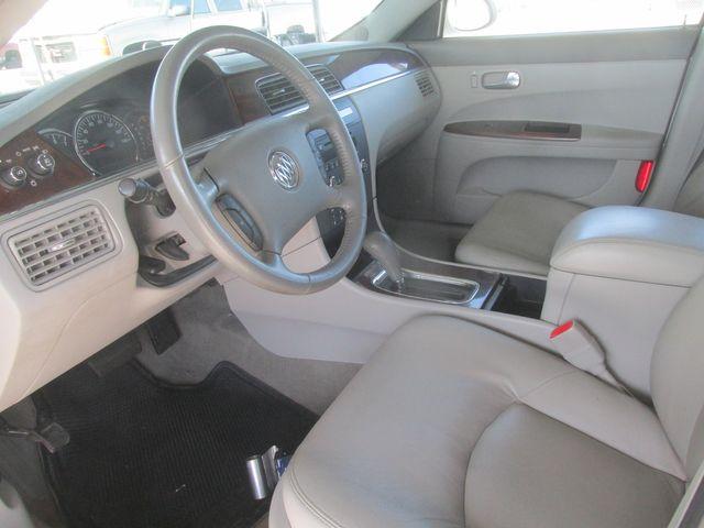 2008 Buick LaCrosse CXS Gardena, California 4