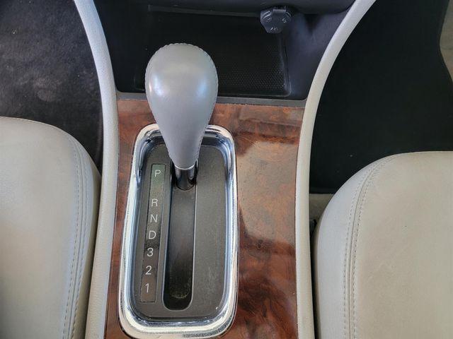 2008 Buick LaCrosse CXL Gardena, California 7