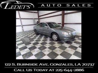 2008 Buick LaCrosse CX in Gonzales, Louisiana 70737