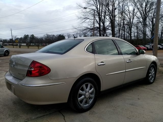 2008 Buick LaCrosse CX Houston, Mississippi 4