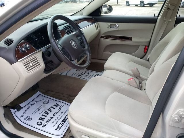2008 Buick LaCrosse CX Houston, Mississippi 6
