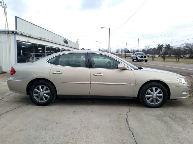2008 Buick LaCrosse CX Houston, Mississippi 2