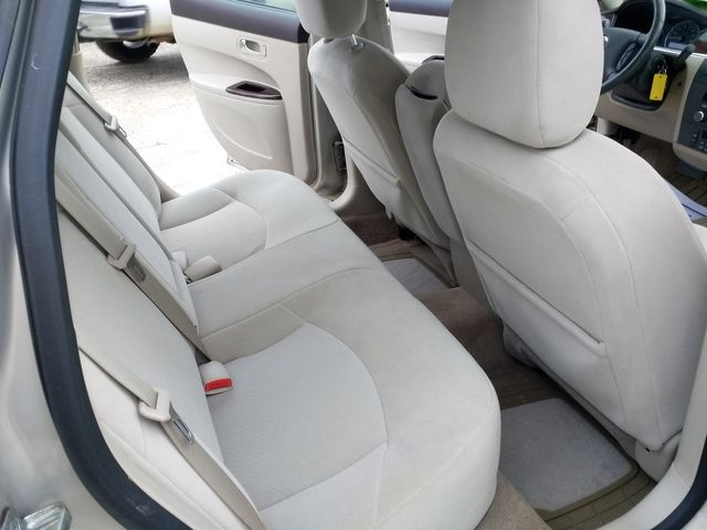 2008 Buick LaCrosse CX Houston, Mississippi 9