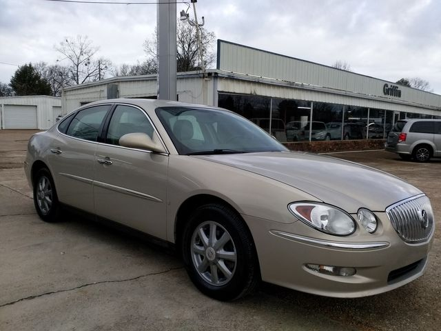2008 Buick LaCrosse CX Houston, Mississippi 1
