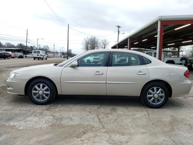 2008 Buick LaCrosse CX Houston, Mississippi 3