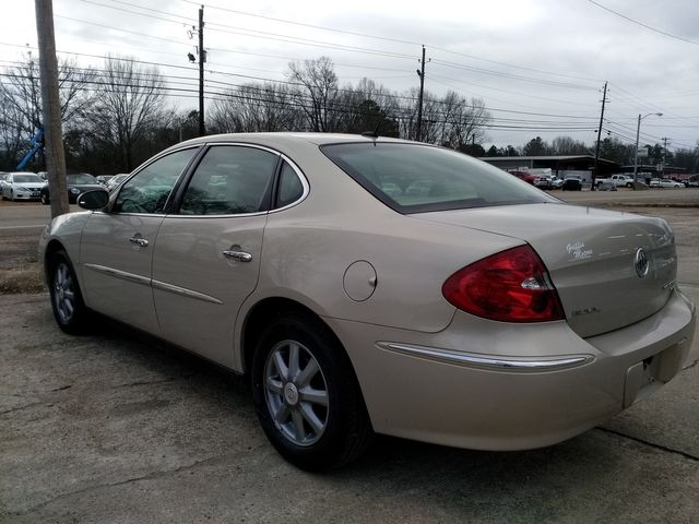 2008 Buick LaCrosse CX Houston, Mississippi 5