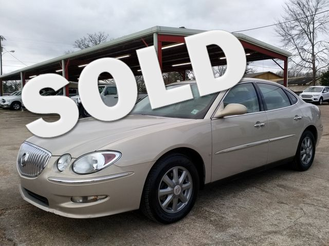 2008 Buick LaCrosse CX Houston, Mississippi