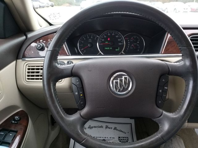 2008 Buick LaCrosse CX Houston, Mississippi 10