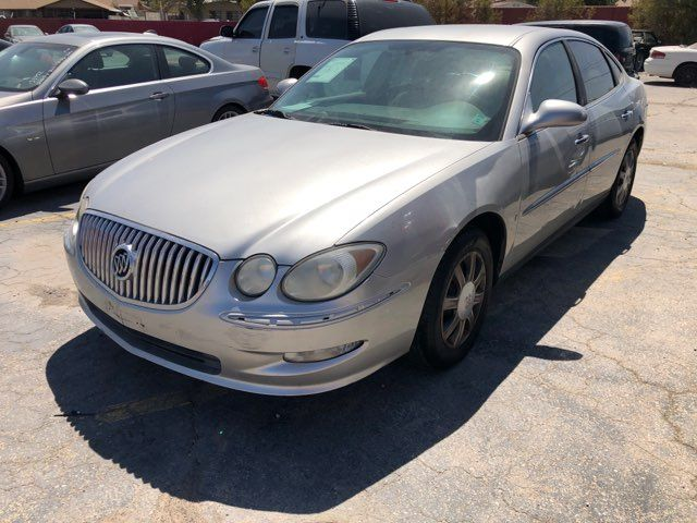 2008 Buick LaCrosse CX CAR PROS AUTO CENTER (702) 405-9905 Las Vegas, Nevada 1