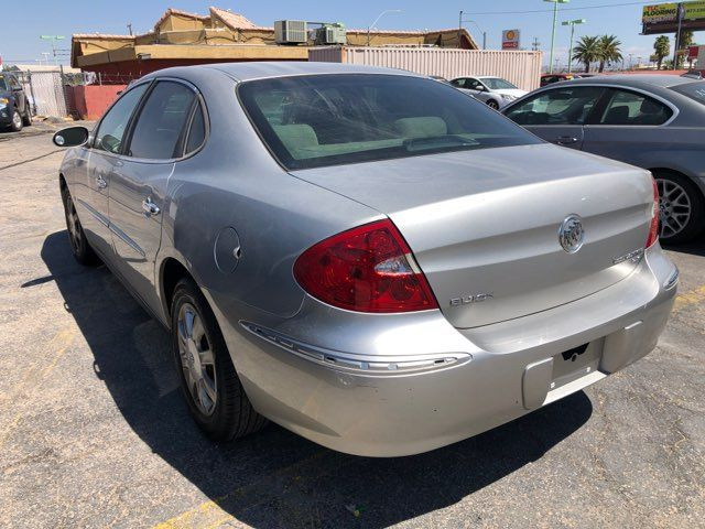 2008 Buick LaCrosse CX CAR PROS AUTO CENTER (702) 405-9905 Las Vegas, Nevada 2