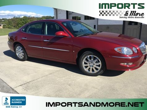 2008 Buick LaCrosse CXL in Lenoir City, TN