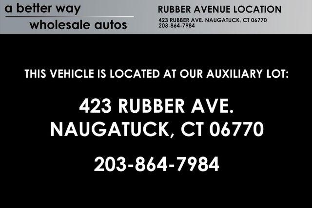 2008 Buick LaCrosse CX Naugatuck, Connecticut 1